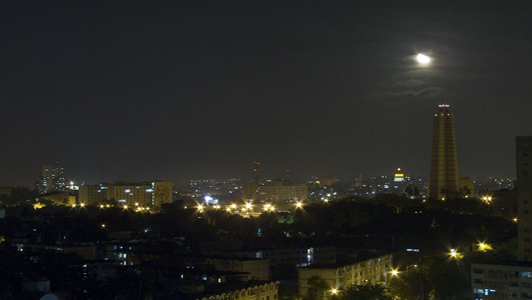havana at night