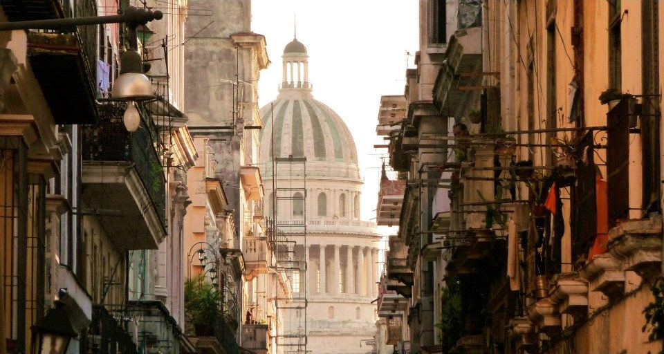 capital of Cuba